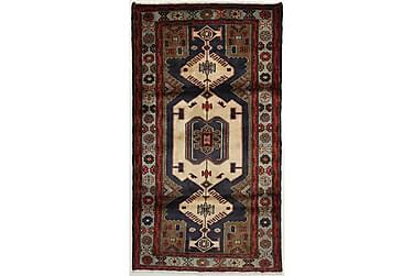 Orientalisk Matta Ghashghai 107x202 Persisk