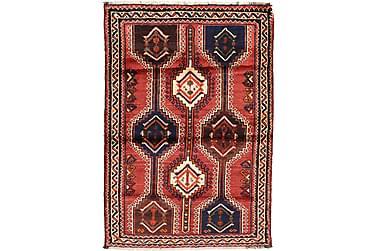 Orientalisk Matta Ghashghai 110x160 Persisk