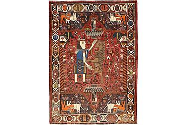 Orientalisk Matta Ghashghai 111x157 Persisk