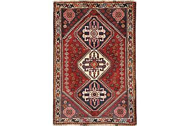 Orientalisk Matta Ghashghai 111x164