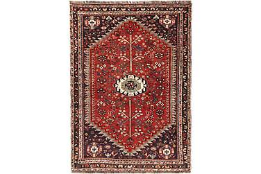 Orientalisk Matta Ghashghai 112x158 Persisk