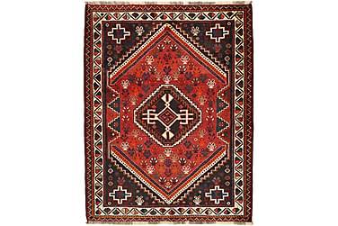 Orientalisk Matta Ghashghai 122x160 Persisk