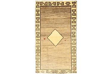 Orientalisk Matta Ghashghai 125x188 Persisk