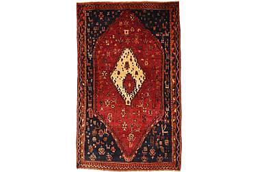 Orientalisk Matta Ghashghai 135x218 Persisk