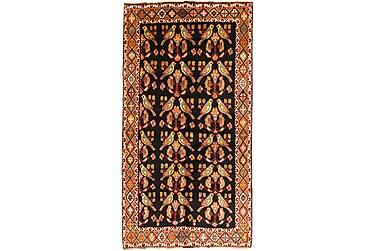 Orientalisk Matta Ghashghai 148x280 Persisk