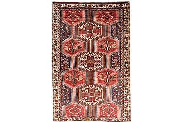Orientalisk Matta Ghashghai 155x231 Persisk