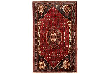 Orientalisk Matta Ghashghai 156x250
