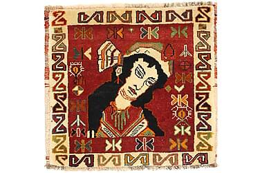 Orientalisk Matta Ghashghai 60x60