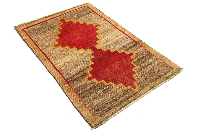 Orientalisk Matta Ghashghai 96x153 - Flerfärgad - Inredning - Mattor - Orientaliska mattor