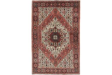 Orientalisk Matta Gholtogh 125x195 Persisk