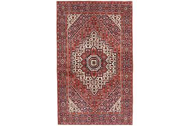 Orientalisk Matta Gholtogh 127x202 Persisk