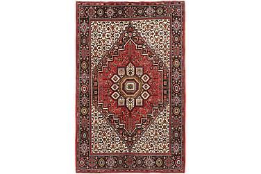 Orientalisk Matta Gholtogh 130x200 Persisk
