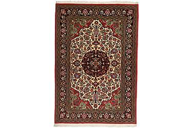 Orientalisk Matta Ghom 107x156
