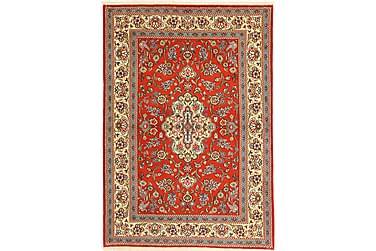 Orientalisk Matta Ghom 110x156