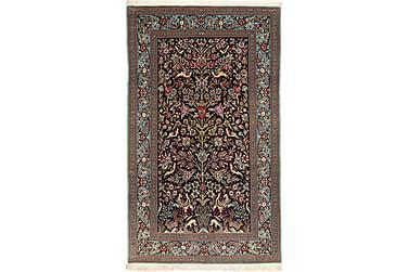Orientalisk Matta Ghom 145x250