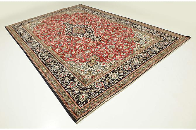 Orientalisk Matta Ghom 262x380 Patina - Flerfärgad - Inredning - Mattor - Orientaliska mattor
