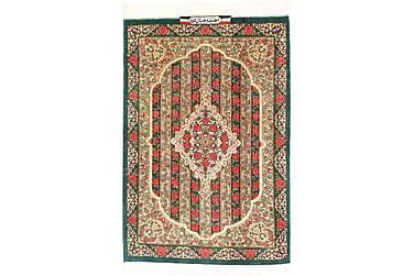 Orientalisk Matta Ghom 59x92