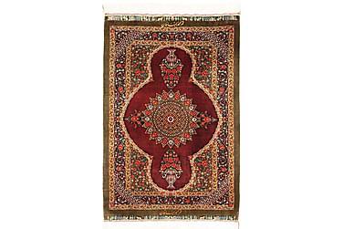 Orientalisk Matta Ghom 60x94