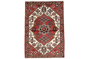 Orientalisk Matta Hamadan 101x151 Persisk