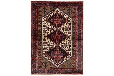 Orientalisk Matta Hamadan 107x151 Persisk