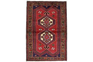 Orientalisk Matta Hamadan 107x156