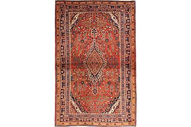 Orientalisk Matta Hamadan 108x169