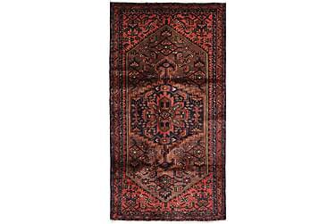 Orientalisk Matta Hamadan 114x210 Persisk