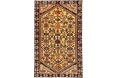 Orientalisk Matta Hamadan 120x200