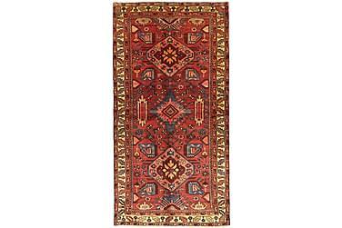 Orientalisk Matta Hamadan 121x238 Persisk