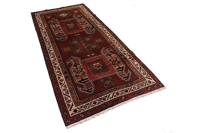 Orientalisk Matta Hamadan 121x245 Persisk - Flerfärgad - Inredning - Mattor - Orientaliska mattor