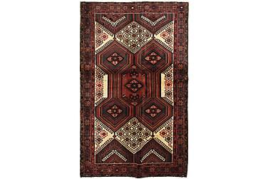 Orientalisk Matta Hamadan 125x203 Persisk
