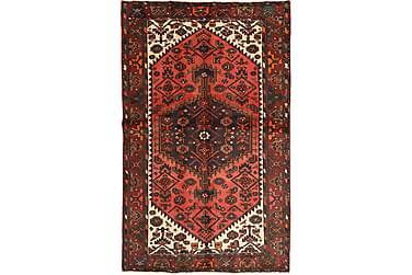 Orientalisk Matta Hamadan 126x202