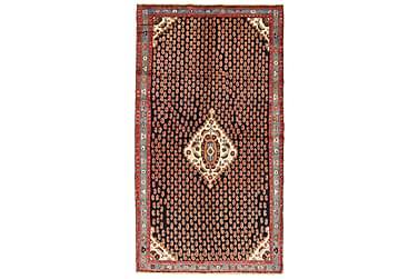 Orientalisk Matta Hamadan 127x240 Persisk