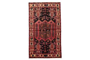 Orientalisk Matta Hamadan 133x230 Persisk