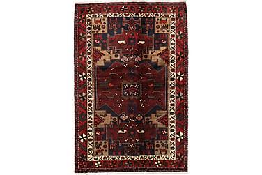 Orientalisk Matta Hamadan 136x201 Persisk