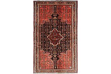 Orientalisk Matta Hamadan 136x225 Persisk