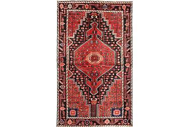 Orientalisk Matta Hamadan 140x235 Patina