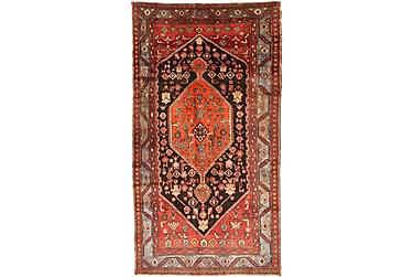 Orientalisk Matta Hamadan 140x270 Persisk