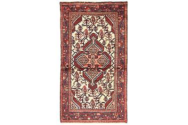 Orientalisk Matta Hamadan 70x130