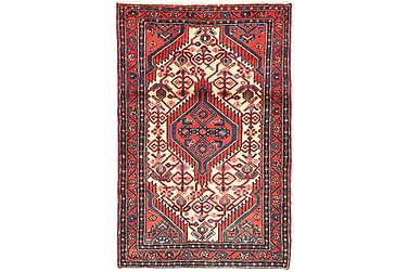 Orientalisk Matta Hamadan 78x124