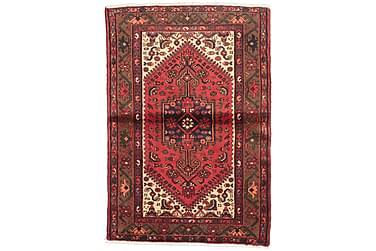 Orientalisk Matta Hamadan 95x143