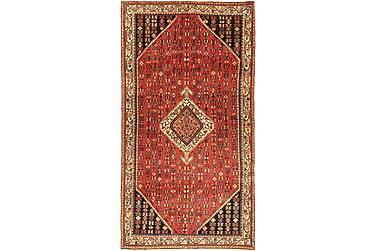 Orientalisk Matta Hosseinabad 148x275 Patina