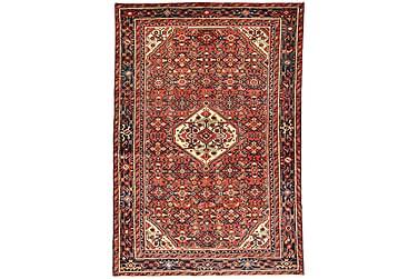 Orientalisk Matta Hosseinabad 153x224 Persisk