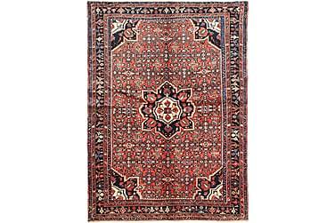 Orientalisk Matta Hosseinabad 155x215 Persisk
