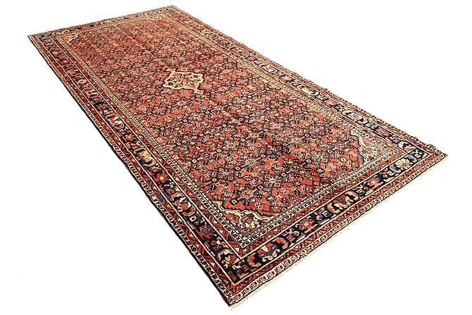 Orientalisk Matta Hosseinabad 157x328 Persisk - Orange - Inredning - Mattor - Orientaliska mattor