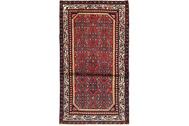 Orientalisk Matta Hosseinabad 72x133