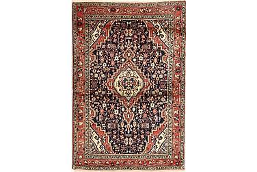 Orientalisk Matta Jozan 110x163 Persisk