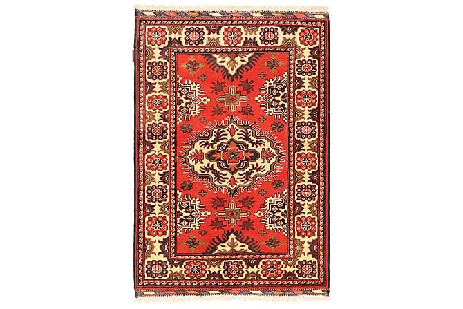Orientalisk Matta Kazak 102x148 - Flerfärgad - Inredning - Mattor - Orientaliska mattor