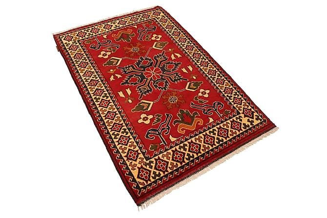 Orientalisk Matta Kazak 104x150 - Flerfärgad - Inredning - Mattor - Orientaliska mattor