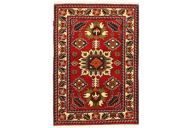 Orientalisk Matta Kazak 104x151 - Flerfärgad - Inredning - Mattor - Orientaliska mattor